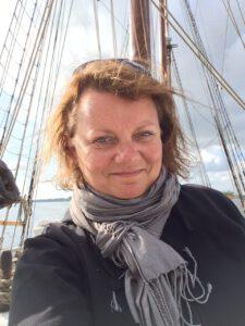 Lene Aagaard - kræftoverlever